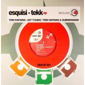(7316) Esquisi-Tekk EP