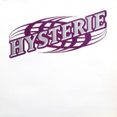 (JR954) Hysterie ‎– You're The One
