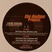 (9793) The Audion Project ‎– All Fools Day