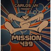 (12558) Carlos VK – Mission 439