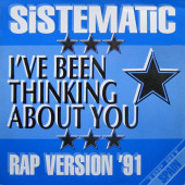 (JAR19) Sistematic – I've Been Thinking About You