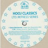 (CUB2007) Hooj Classics Ltd. Repress Series Disc Five