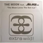 (0542) The Moon Feat Nu NRG – The Moon Loves The Sun E.P.