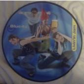 (MA202) Blue 4U – Livin'in Jam