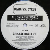 (21996) Beam vs Cyrus – All Over The World (Part II)