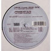 (CMD81) Run Feat. Justine Simmons – Praise My DJ's (My Funny Valentine) (G+/Generic)