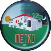 (MUT379) Team D.J. Metro – Metro Vol VII (The 7th Beast)