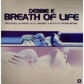(10977) Debbie K – Breath Of Life