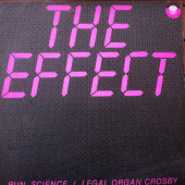 (25845) The Effect – Run Science