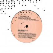 (CUB2710) Italoboyz – Accendiamo L'Ascensore EP