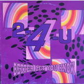 (29141) Two 4 You – Better Let You Know