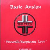 (24116) Basic Avalon – Firewalk / Suspicious Love