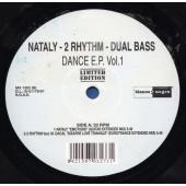 (1004) Nataly - 2 Rhythm - Dual Bass – Dance E.P. Vol.1