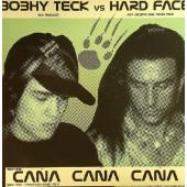 (10761) Bobhy Teck vs. Hard Face – Caña Caña Caña