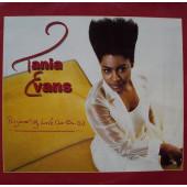 (JR1493) Tania Evans – Prisoner Of Love (La-Da-Di)