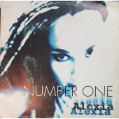 (JR1207) Alexia – Number One