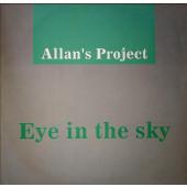 (CUB2575) Allan's Project – Eye In The Sky