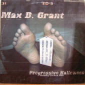 (CUB1229)  Max B. Grant – Progressive Halloween
