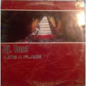 (MUT332) DJ Tonet – Like A Flame