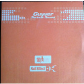 (CUB1437) Guyver ‎– Serious Sound / You'll Know It