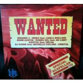 (CM181) Wanted Bit Special Acapellas E.P. Vol..1