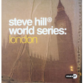 (13609) Steve Hill – World Series: London