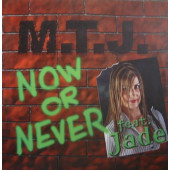 (23691) M.T.J. Featuring Jade – Now Or Never