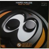 (1987) Hard Hauze – Basic For Mixin
