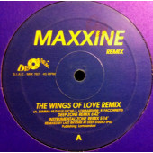 (CM1779) Maxxine – The Wings Of Love (Remix)