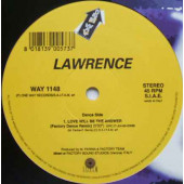 (19893) Lawrence – Love Will Be The Answer
