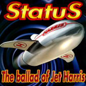 (CM1410) Status ‎– The Ballad Of Jet Harris