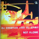 (1343) DJ Cristian & DJ Dabit – Not Alone