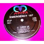 (RIV338) Emergency 197 – It Turns Up