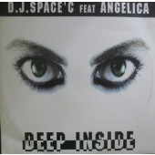(V0147) DJ Space'C Feat. Angelica ‎– Deep Inside