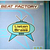 (30457) Beat Factory ‎– Listen To The Brass