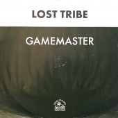 (JR736) Lost Tribe ‎– Gamemaster