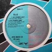 (28048) SLE – No Power Limit