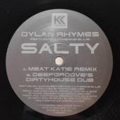 (28440) Dylan Rhymes Featuring Katherine Ellis – Salty (Remixes)